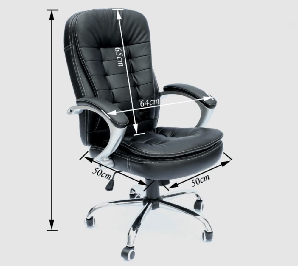 Купить с кэшбэком Computer gaming ergonomic kneeling Chair Modern Designe leather Office Furniture Desk Executive luxury Chairs