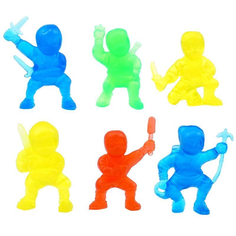 6 Eco Friendly Diy Homes Built For 20k Or Less: Kids Mini Cute TPR Dolls Cartoon Eco Friendly Plastic Mix