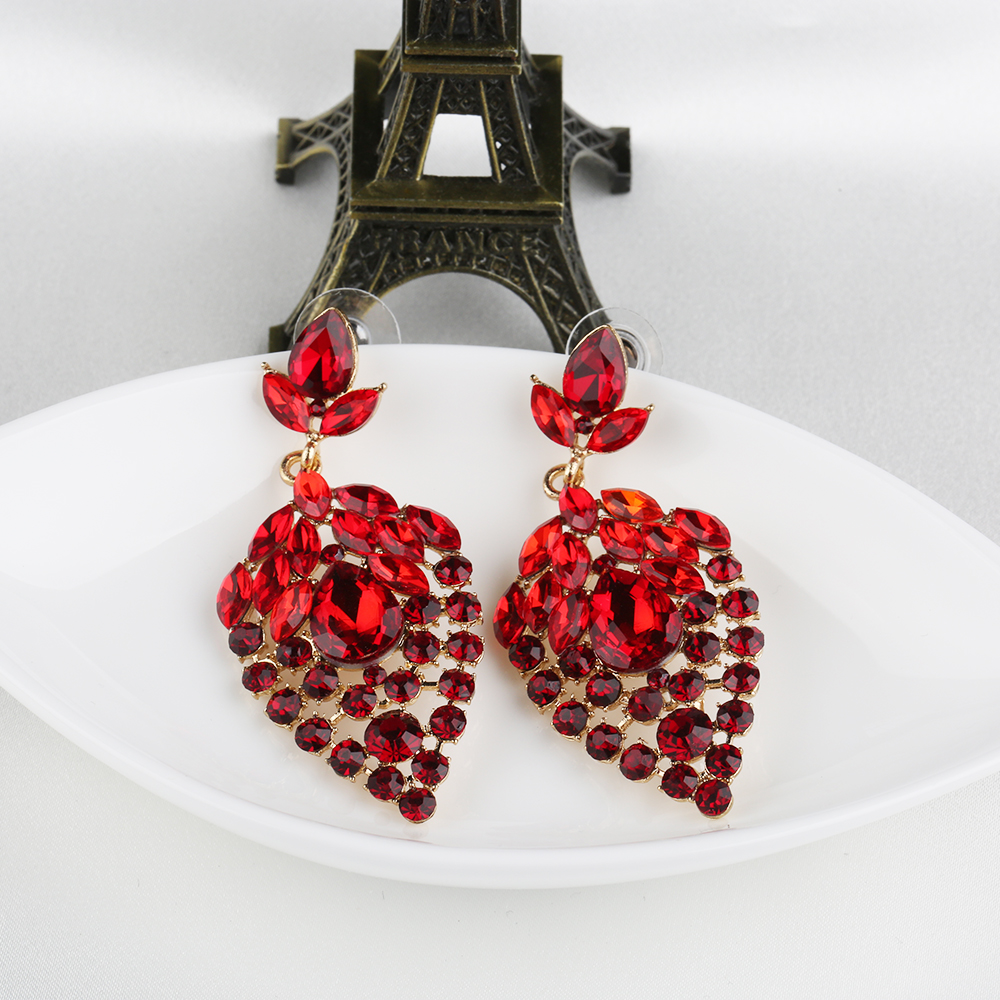 VEYO Μόδας γεμάτο σκουλαρίκια με - Κοσμήματα μόδας - Φωτογραφία 4