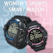 COXRY Long Time Standby Smart Watch Women Sport Bluetooth Pedometer Men Smartwatch Woman Stopwatch Alarm Clock For Iphone