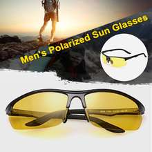 Blioesy Sunglasses Men's Glasses Polarized Sun Glasses Polarized Glasses Driving