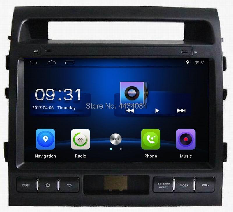 Ouchuangbo автомобильный Наив мультимедийный стерео android 8,0 для Toyota Land Cruiser 2012-usbswc Поддержка wifi 2010 Bluetooth видео