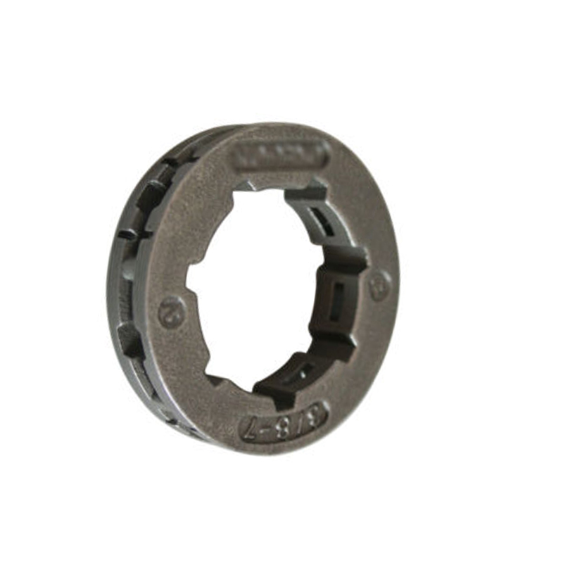 """2X Durable 3//8/"""" 7T Chainsaw Rim Sprocket To Fit STIHL 038 MS381 MS441 MS660"""