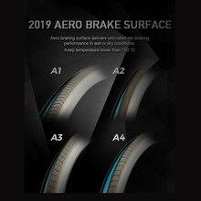 Аэро тормозной поверхности Elitewheels обновление тормозной поверхности звено для одной части обода