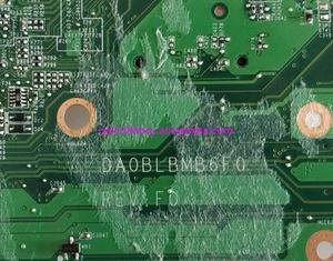 Image 5 - 本 A000080800 DA0BLBMB6F0 HM65 DDR3 ノートパソコンのマザーボードマザーボード東芝衛星 L750 L755 ノート Pc