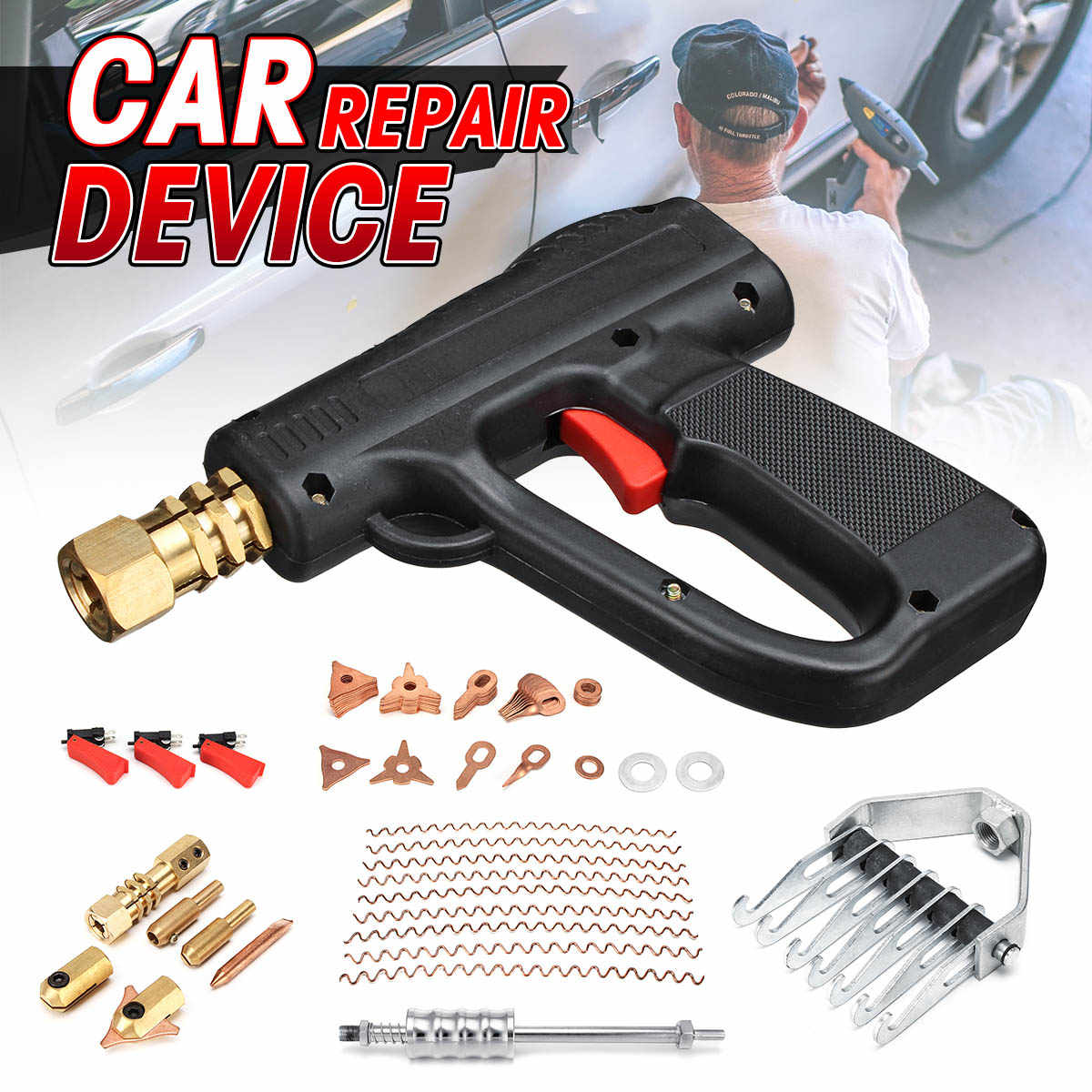 detail feedback questions about tools for auto car body