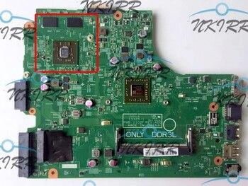 Janus AMD MB 13325-1 PWB:1102F PYMF3 0PYMF3 0J58Y9 J58Y9 DDR3 A8-6410 motherboard for DELL Vostro 14 3445 INSPIRON 15 3445 3541 фото