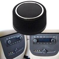 עבור שברולט עבור רכב רוטרי ידית שליטה הפנים אחורי Switch אביזרים נפח רדיו עמיד יוקון סיירה GMC סילברדו שברולט (1)
