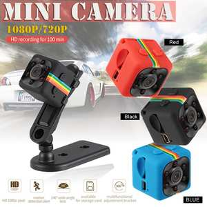 Mini Camera sd 480 P/1080 P Mini Camcorders Sport DV Auto DV Digitale video Recorder