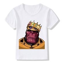 Notorious Big Children's T-Shirt Boys Girls