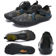 Уличная Мужская обувь; женская обувь для плавания; пляжная обувь; Sapatilhas; дешевая дышащая быстросохнущая пляжная обувь с пятью пальцами