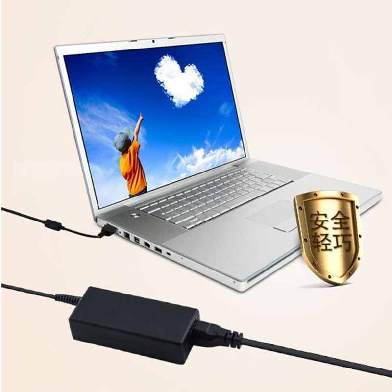 Basix GENUINE 65W 20V 3.25A Laptop AC Adapter Charger Power Supply for Lenovo IdeaPad Z50-70 Model 20354 Yoga 500 0B47483