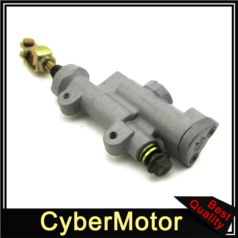 Rear Brake Master Cylinder Pump For Honda CRF250R 250X 450R 450X CR 125R 250R
