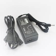 Adaptador AC Carregador Fonte de Alimentação Para Toshiba Satellite PA3717U-1ACA A105-S2071 A105-S1712 A215-s7437 L305d-s5893 L675D-S7016 65 W