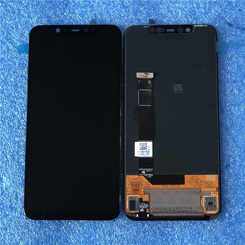 Original For 6 21 Xiaomi Mi8 Mi 8 M8 MI8 Or MI8 Pro In Screen Fingerprint