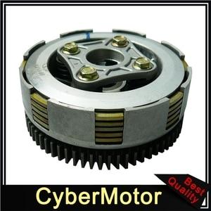 Image 5 - 5 Plate Clutch For Lifan YX 140cc 150cc 160cc Pit Dirt Bike