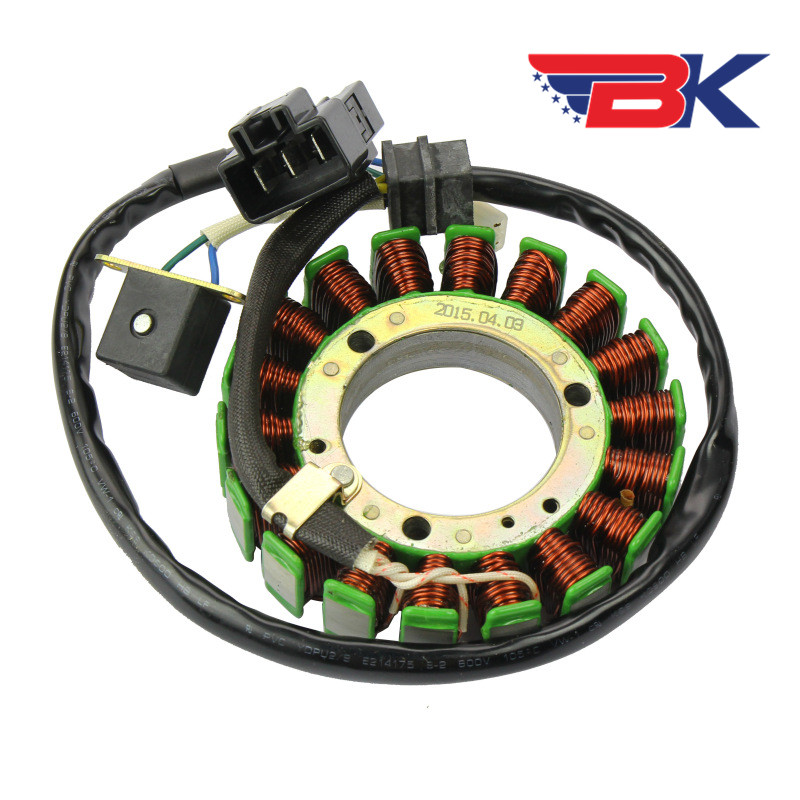 HOT SALE] 104mm Magneto Stator with pickup for Scooter