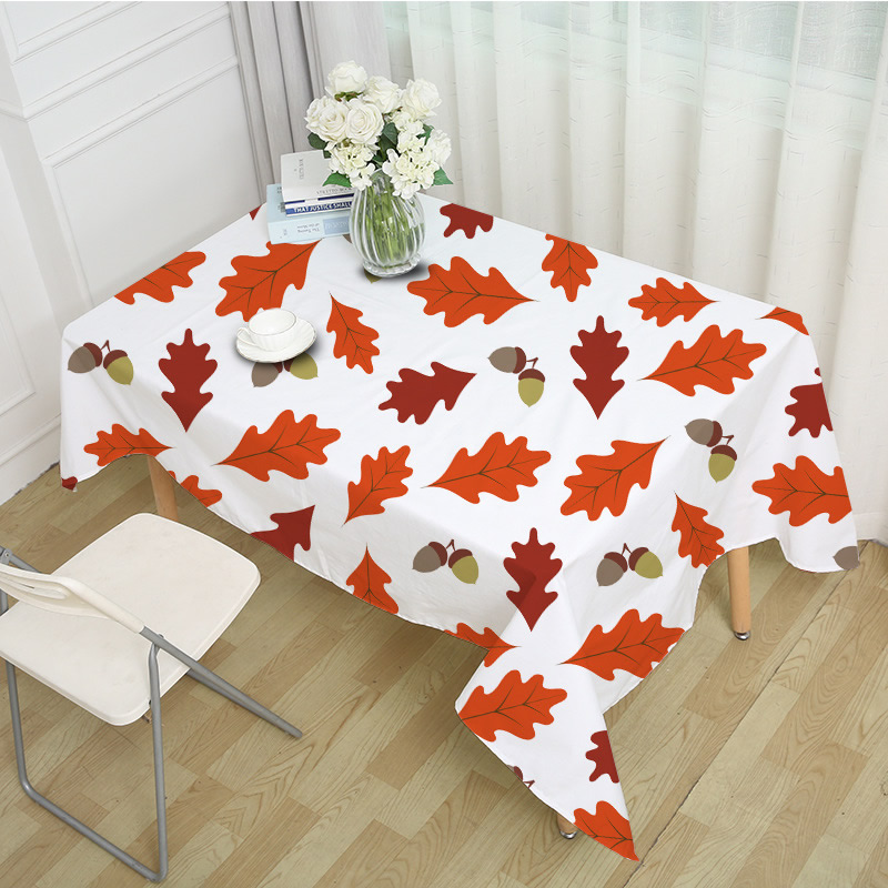 Decorative Table Cloth Tablecloth Dining Table Cover