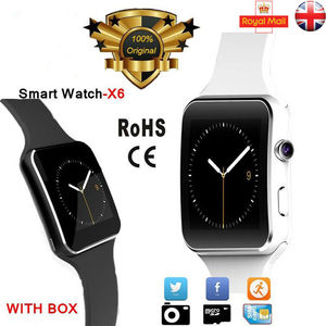 Bluetooth Waterproof Smart Wat
