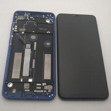 """6.26 """"wyświetlacz dla Xiaomi Mi 8 Lite Mi8 lite ekran wyświetlacz LCD + Digitizer Panel dotykowy zgromadzenie dla Xiaomi Mi 8 lite wyświetlacz + narzędzia"""