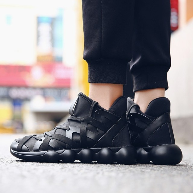 41e0b7a5ea5 Malha respirável sapatos de Corrida para Os Homens 2019 Jogging Andando  Esportes Atlético Baratos lace-