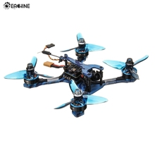 Eachine Wizard TS130 FPV Racing Drone PNP F4 OSD 20A Dshot600 40CH Smart Audio 200mW VTX W/ Foxeer Arrow Cam VS X220S