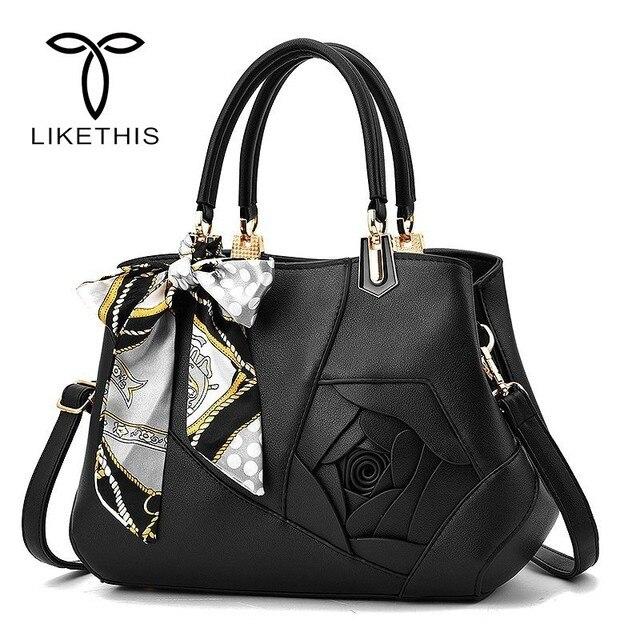 Conception innovante d8681 72f88 US $36.16  2018 Crystal Clutch Sac Femme Fourre Tout Macaquinho Feminino Po  Compacto Womens Leather Bag Borse Da Donna Firmate Leather Tote-in ...