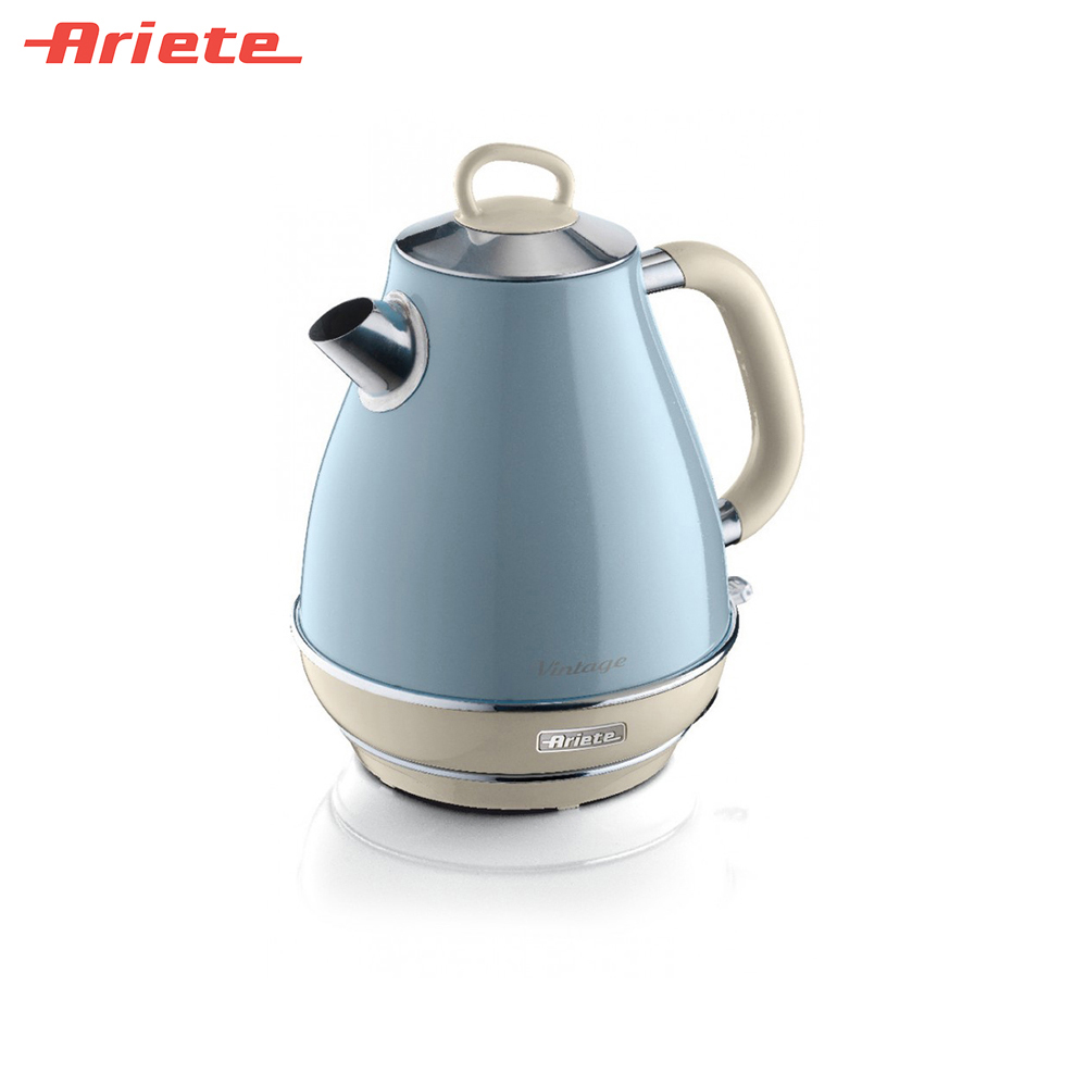 Electric Kettles Ariete 8003705115187 smart kettle teapot pot water boiler electric kettle redmond rk g154 pot teapot thermo household pot quick instant heating boiling pot zipper glass large capacity