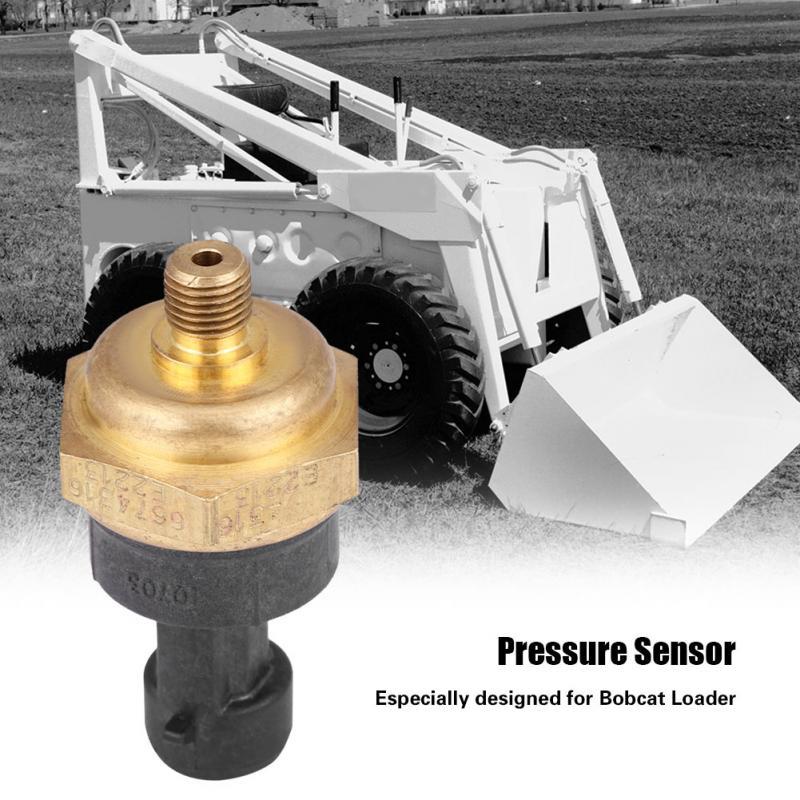 Auto Accessoires 6674316 Hoge Kwaliteit Olie Druk Sensor Voor Bobcat Loader Laatste Mode