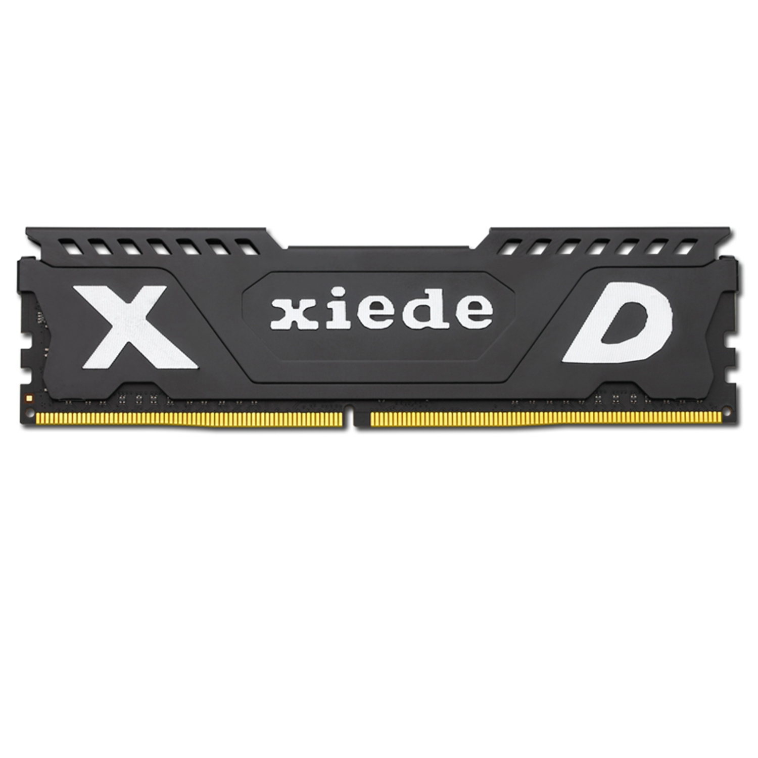 Xiede Desktop Computer Memory RAM Module <font><b>Ddr3</b></font> <font><b>1600</b></font> <font><b>8GB</b></font> PC3-12800 240Pin <font><b>DIMM</b></font> 1600mhz With Heat Sink For AMD/Inter image