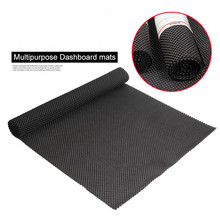 150*50cm DIY Car Dashboard Anti Slip Mats Trunk Backpack Skid Pads Interior Decoration Household Bathroom Antiskid
