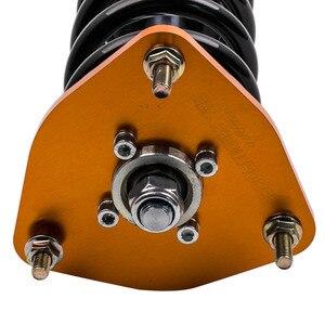 Image 5 - Coilovers Suspension for Subaru Impreza Forester WRX GDB GDA 2002 2003 2004 2005 2006 2007