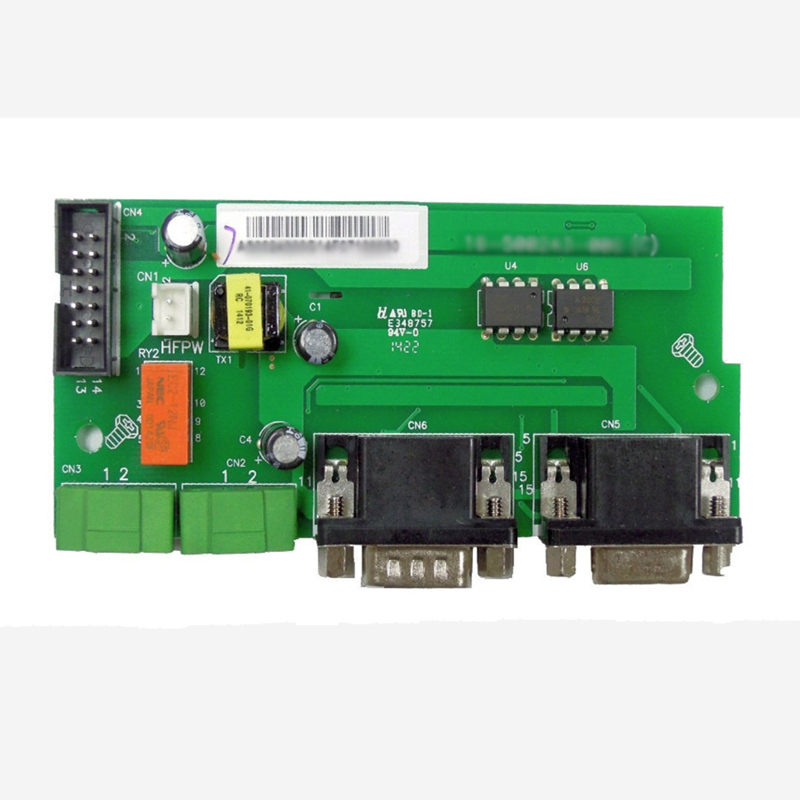 SPL SML 5KW Parallel Pcb Board for Off Grid Solar inverter ISoalr Parallel Communication Cable