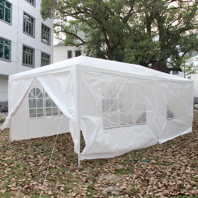 Wedding With White Tent: High Quality Tent Wedding Decoration Supplies Garden