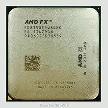 AMD FX Series FX 8350 FX 8350 4.0G 8 Nhân Bộ Vi Xử Lý 125W FD8350FRW8KHK Ổ Cắm AM3 +