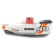Kid Radio Control RC Boats Toys Mini Sub
