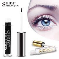 Sale 1PC 5ML Black Eyelash Glue Popular Makeup Tools Lash Glue Eyelash Professional Cosmetic Tools