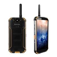 """מכשיר הקשר Blackview BV9500 Pro 5.7"""" 18: 9 FHD Waterproof מכשיר הקשר Smartphone MTK6763T אוקטה Core 6GB RAM 128GB ROM NFC אלחוטי עלות (3)"""