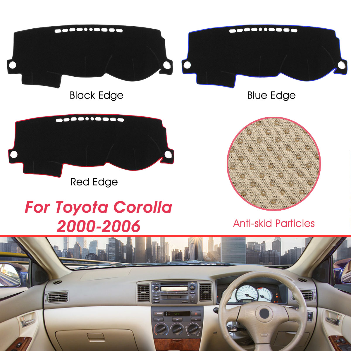 best top dashboard corolla brands and get free shipping - cl91ah59