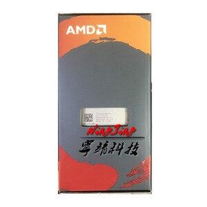 Image 3 - AMD Ryzen 5 1600X R5 1600x3.6 GHz a Sei Core Dodici Filo Nuovo Processore CPU YD160XBCM6IAE Presa AM4