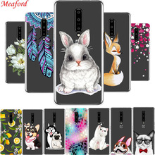 Hot Case For OnePlus 7 Case 6.5 inch Clear Soft TPU Back Cover Case For OnePlus 7 Phone Case For One Plus 7 Coque Silicone Funda hot sale soft silicone rubber gel case cover for 7 inch for android tablet pc xxm