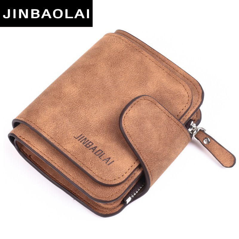 Fashion Short Women Wallets ID Card Holder Small Wallet Zipper Coin Pocket Purses Ladies Leather Purse Girls Billetera Carteras new fashion leather small lady wallets women coin purse short with card holder vintage girls wallet mini purses best gift 500835