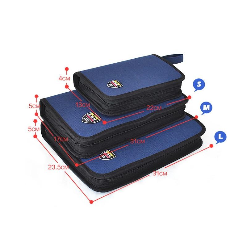 Жесткие пластины профессиональные электрики сумки для инструментов