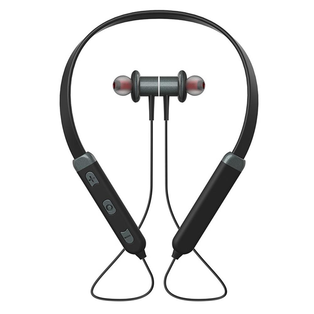 suqy Sport Wireless Earphone Bluetooth 4.2 Earbuds Sport Running With Microphone For iPhone x 7 Volume Control Wireless Earphone