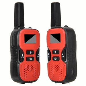 2 Pcs Mini Portable Handheld 2