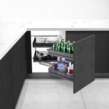 Armario De Cosina Organizer And Storage Kuchnia Cocina Cozinha Cuisine Kitchen Cabinet Cestas Para Organizar Basket