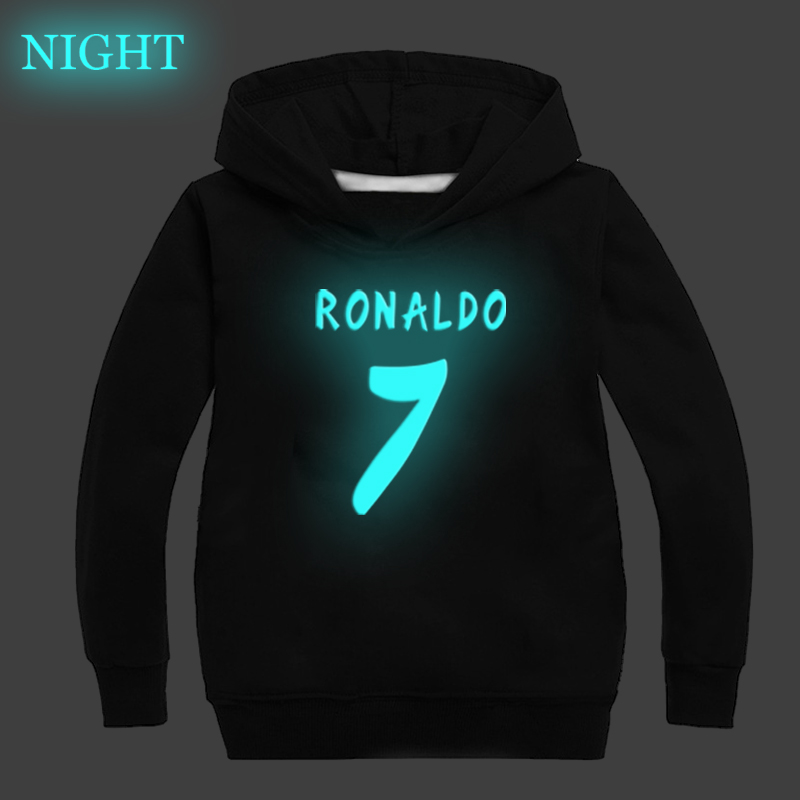 Flash Superman Series Luminous Baseball Jacket Boys Girls Streetwear Coat Autumn Winter Fleece Warm Jackets Hip Hop Sweatshirt Latest Technology Men's Clothing