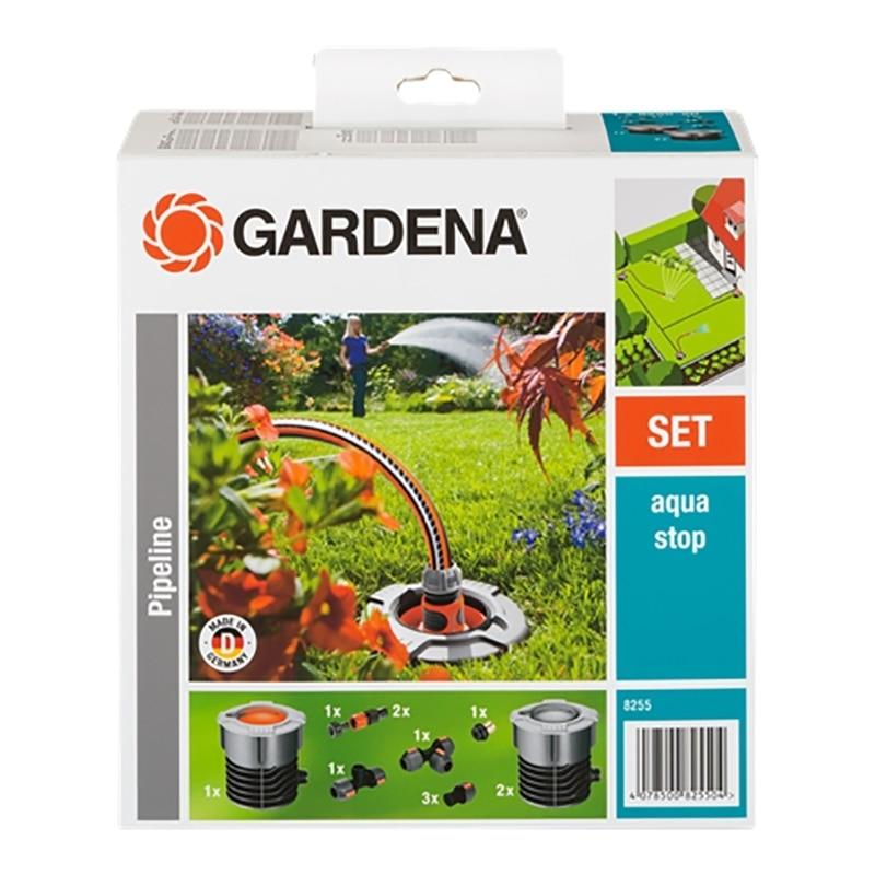 Watering systems GARDENA 08255-20.000.00 watering systems gardena 01407 2000000