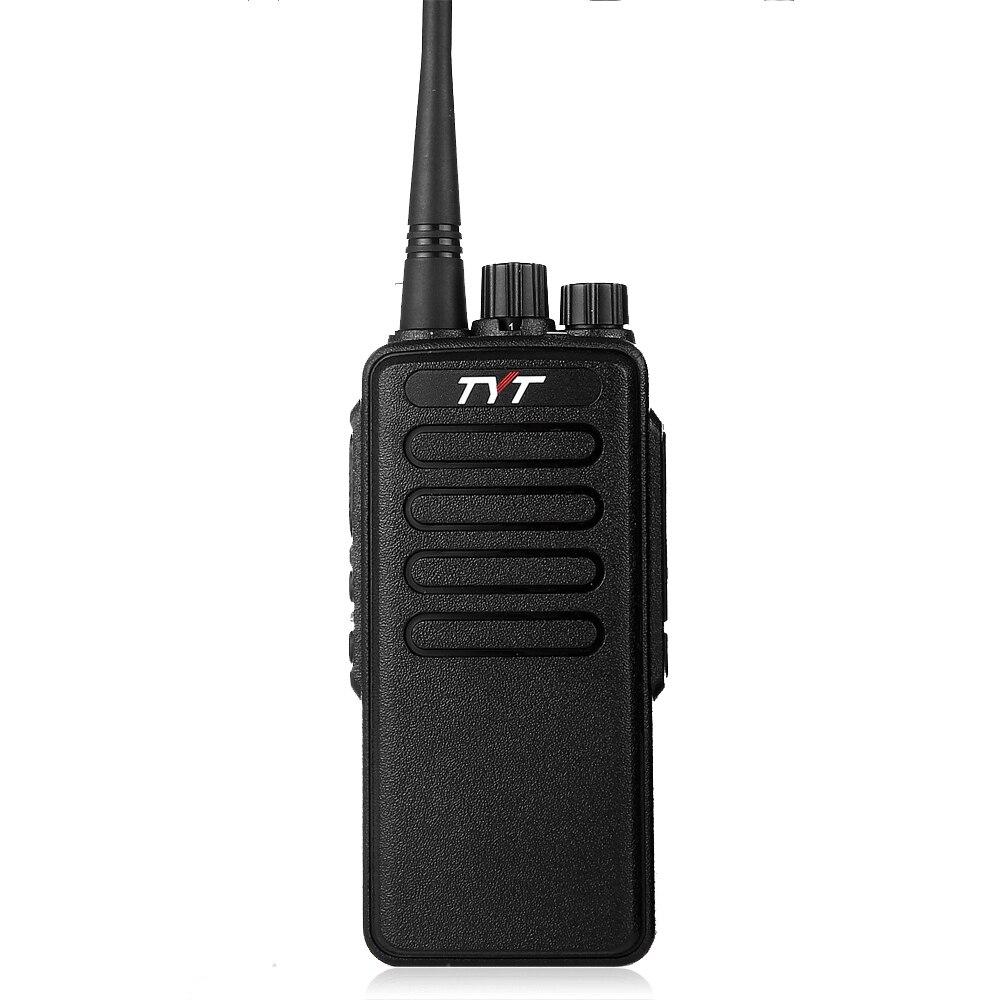 TYT Transceiver Walkie-Talkie Mobile-Radio 16-Channels 10W NEW TC-3000A 2-Way Uhf-400-520mhz