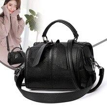 o Bag Woman 2019 Hand Shoulder Satchel Leather Bag handbag luxury purses and handbags women bags designer bolsa feminina sac